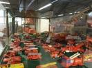 Ausflug Feuerwehrmuseum Erkelenz-Lövenich 21.10.2013