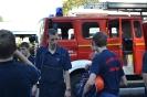 Gemeinschaftsübung mit JF Brüggen 01.10.2011